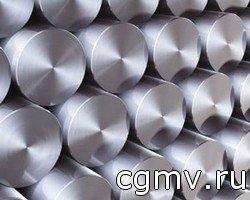 фото 1 Круг из нержавеющей стали