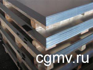 Лист холоднокатаный  стальной на складе ВВМ