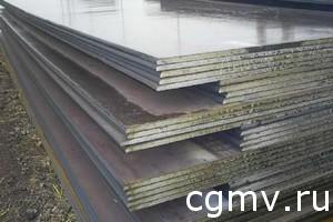Плиты алюминиевые на площадке ВВМ в Москве