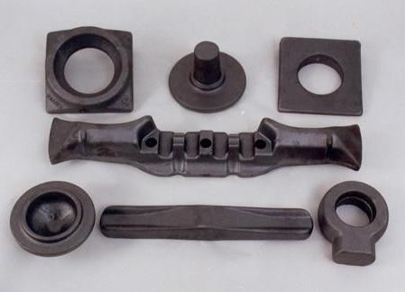 Штамповка металла готовые детали