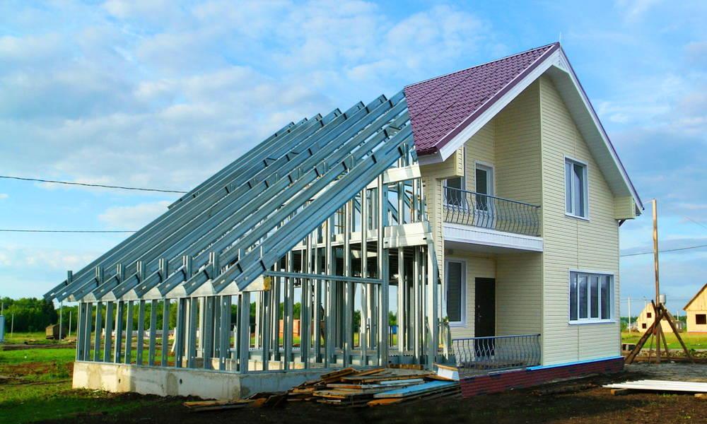 Пример строительства 2