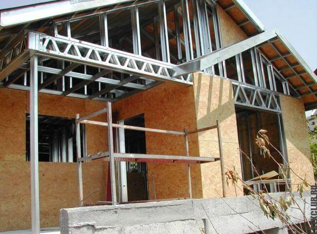 Пример строительства 4