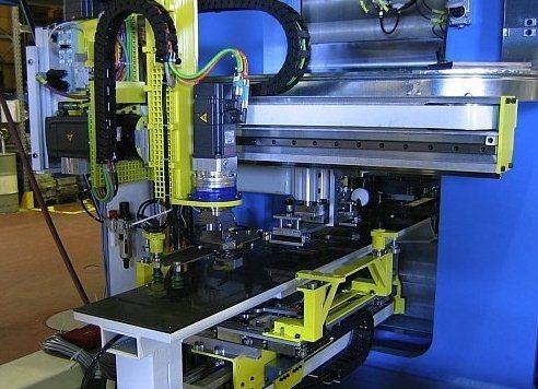 Горячая штамповка деталей на заводе ВВМ