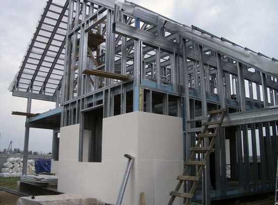 Пример строительства 8