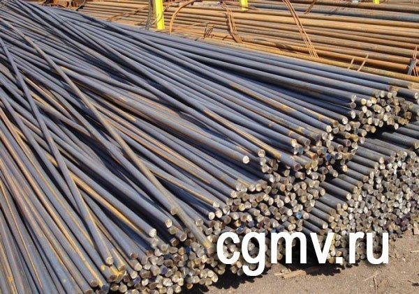 Строительная арматура на складе ВВМ