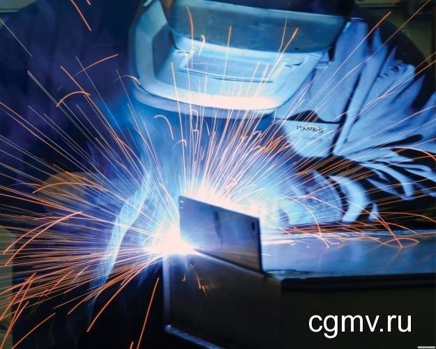Сварка металла специалистами ВВМ