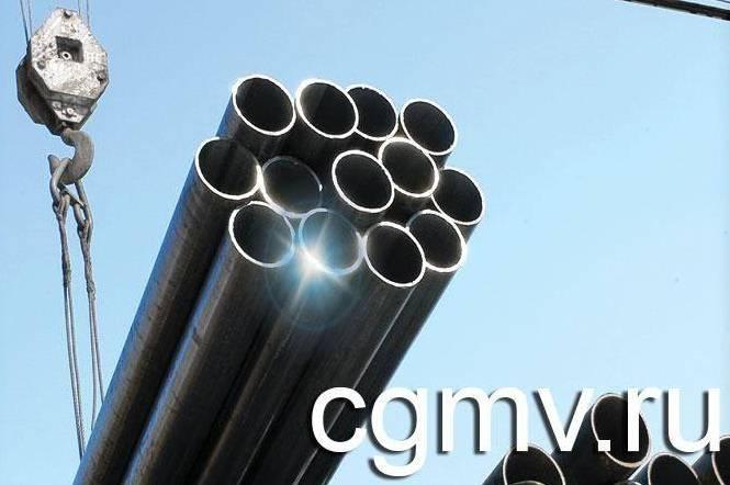 Газоводопроводная труба