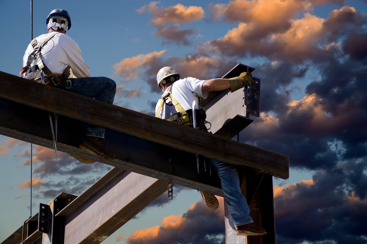 Прайс-лист на строительно-монтажные работы